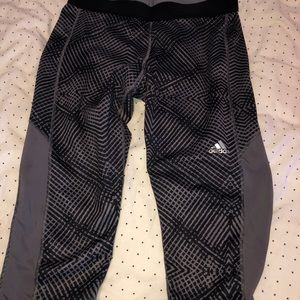 Adidas carpi leggings